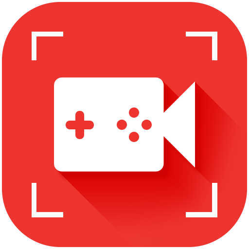 Screen Recorder With Facecam And Audio, Screenshot file APK for Gaming PC/PS3/PS4 Smart TV