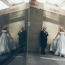 Vestuvių fotografas Pavel Salnikov (pavelsalnikov). Nuotrauka 05.08.2017
