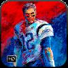 Tom Brady Wallpaper Art NFL