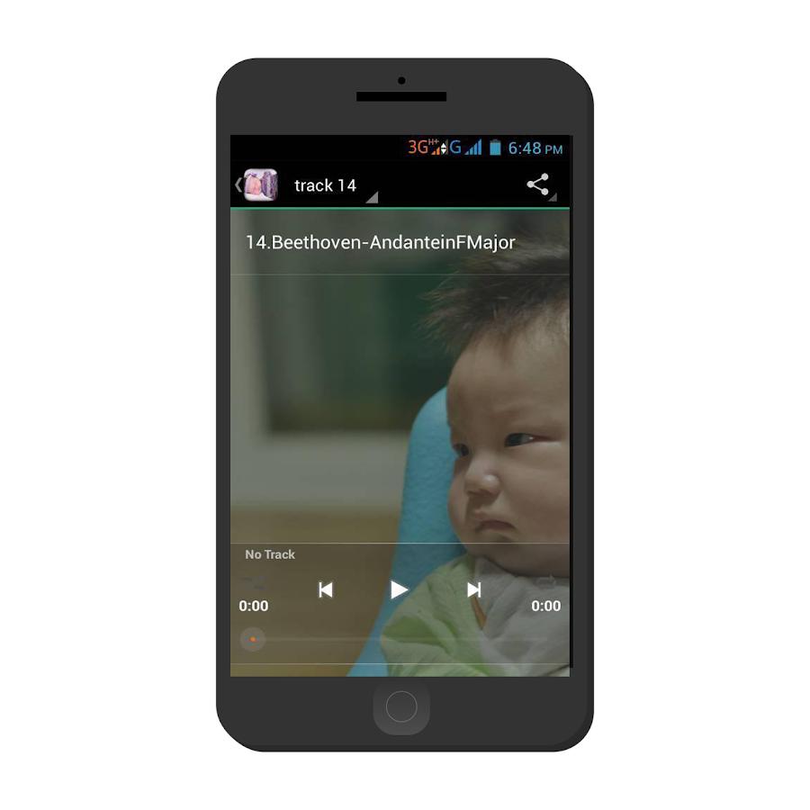 Musik Klasik Untuk Bayi Ibu Android Apps On Google Play
