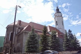 Photo: kostel Nanebevzetí Panny Marie v Biala