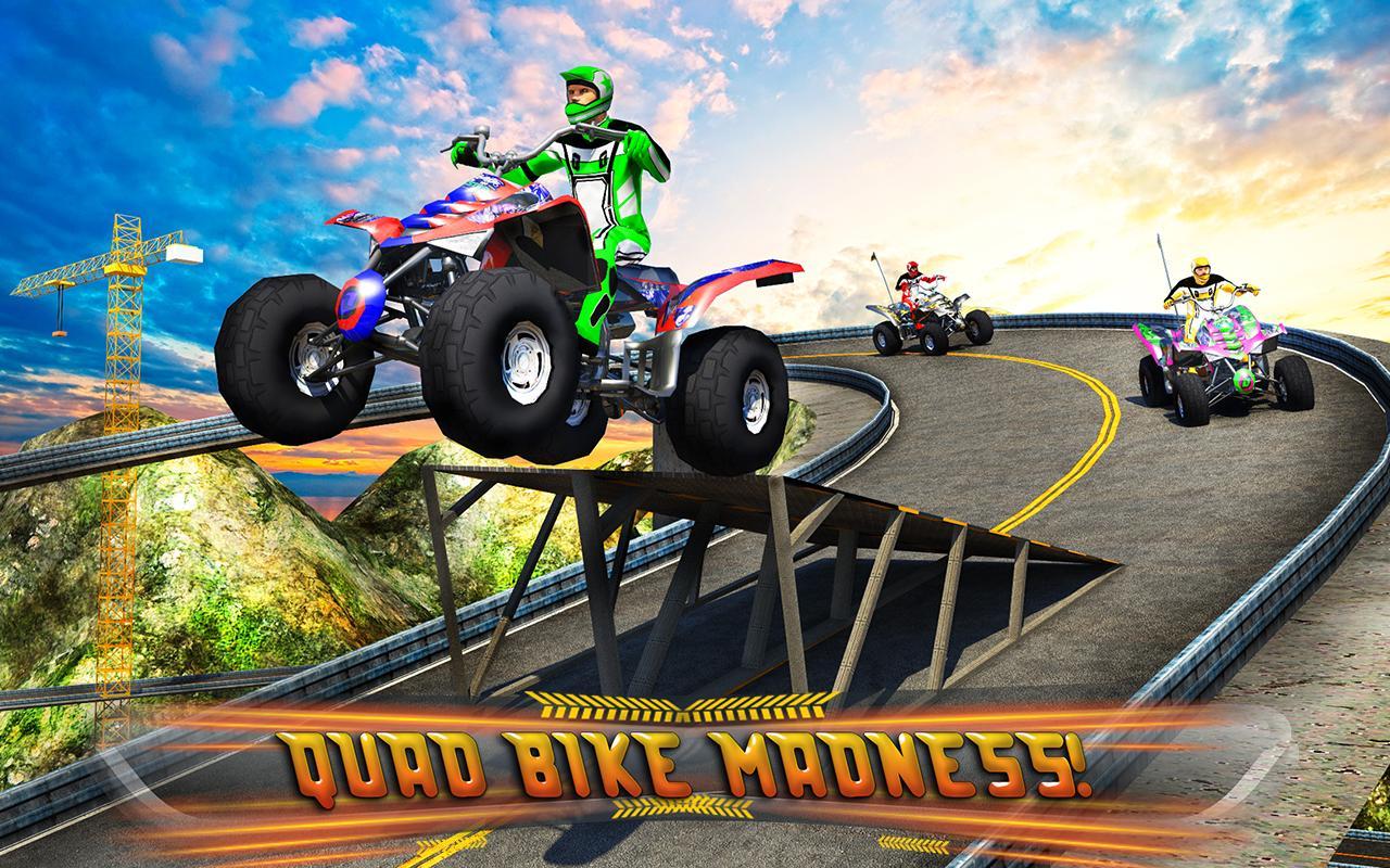 quad stunt