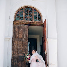 Wedding photographer Svetlana Raychuk (Clerstudio). Photo of 09.10.2017
