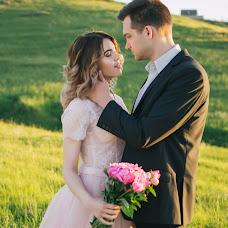 Wedding photographer Yuliya Popova (Julia0407). Photo of 12.06.2017