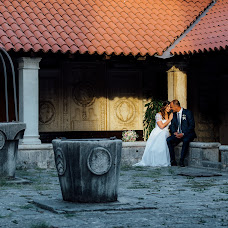 Wedding photographer Antonio Mise (mise). Photo of 16.08.2017