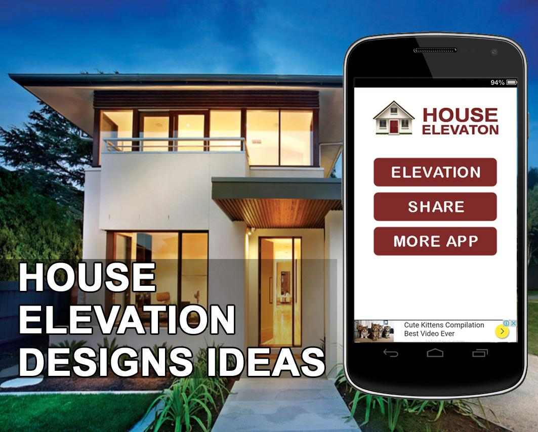 our new house design software for ipad iphone updated interior house elevation designs screenshot