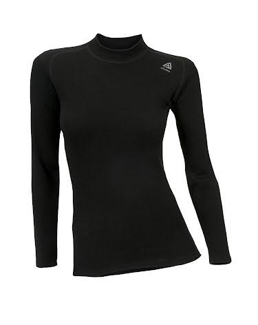 Aclima WarmWool Crew Neck shirt Woman