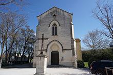 photo de Eglise des Vignères
