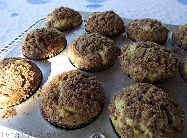 Banana Cupcakes Recipe