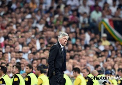 Ancelotti dresse des louanges à Karim Benzema