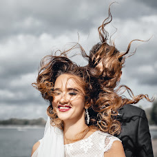 Hochzeitsfotograf Lena Valena (VALENA). Foto vom 21.09.2017