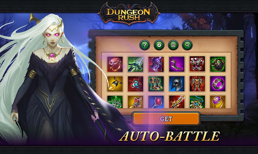 Dungeon Rush: Evolved image | 3