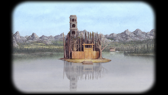 Rusty Lake Paradise APK 5