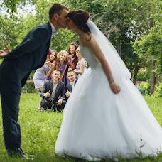 Wedding photographer Andrey Atanov (Goodshot). Photo of 07.10.2015