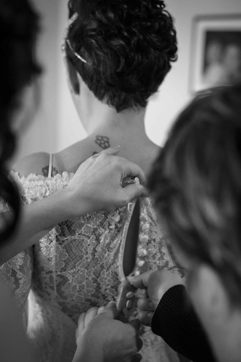 wedding buttons  di Alessandra Savi