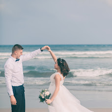 Wedding photographer Linh Pham (LinhPham). Photo of 14.02.2017