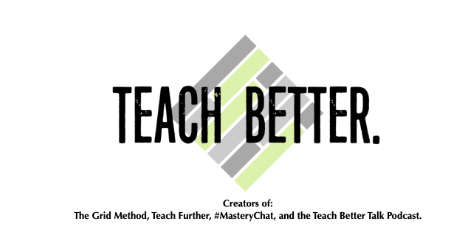 Teach Better