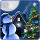 Christmas Moon Live Wallpaper apk