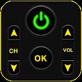 Universal TV Remote Control download