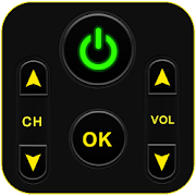 App Universal TV Remote Control APK for Windows Phone