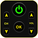 Universal TV Remote Control file APK Free for PC, smart TV Download