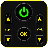 Universal TV Remote Control Apk Download Free for PC, smart TV