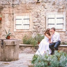 Wedding photographer Nataliya Tolkacheva (nataliatophoto). Photo of 16.09.2018