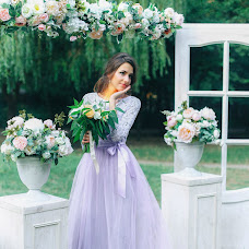 Wedding photographer Anastasiya Avramenko (PhotoAvramenko). Photo of 07.09.2016