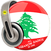 All Lebanon Radios in One Free