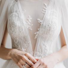 Esküvői fotós Sofya Sivolap (sivolap). Készítés ideje: 31.03.2019