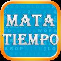 Mata Tiempo - Sopa de letras icon