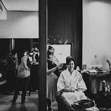 Wedding photographer Yos Harizal (yosrizal). Photo of 04.09.2017