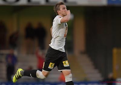 Roeselare-Lierse werd 2-0
