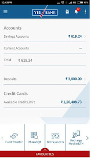 YES BANK - Apps on Google Play