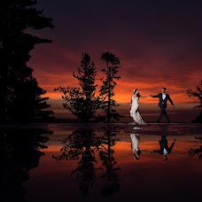 Wedding photographer Matt Theilen (theilen). Photo of 01.08.2018