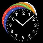 Material Analog Clock 1.2