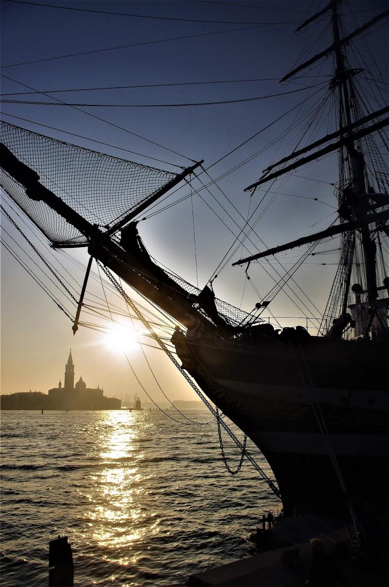 Pirati a Venezia....... di LASER19