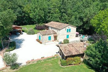 maison à Saumont (47)
