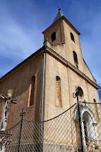 Photo: A bodai római katolikus templom méltóságteljes épülete