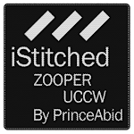 iStitched UCCW/ZOOPER Icon
