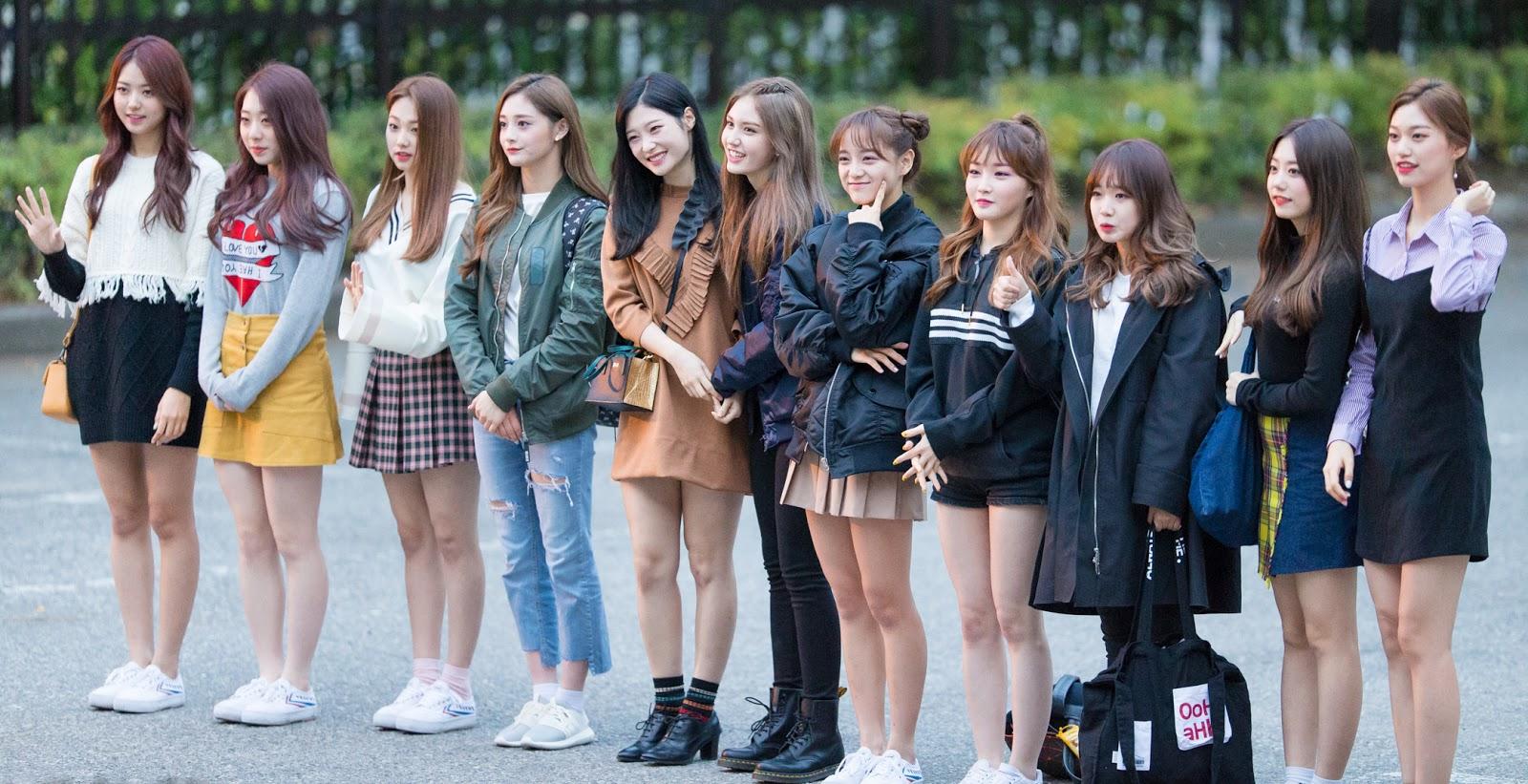 ioi comeback cancel rumor 1