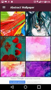 HD Abstract Wallpaper screenshot 1