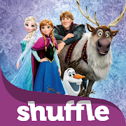 Frozen by ShuffleCards