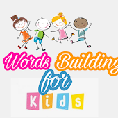 Word Building For Kids