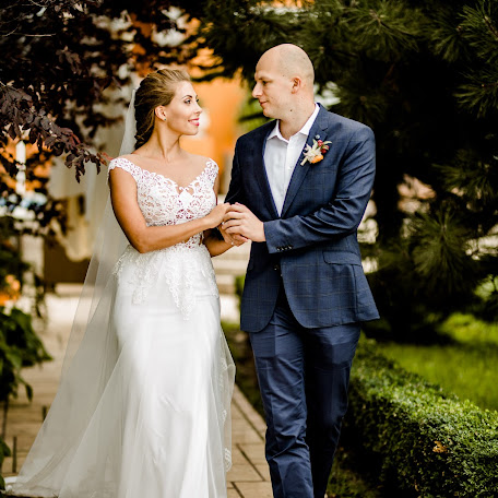 Wedding photographer Elizaveta Samsonnikova (samsonnikova). Photo of 14.12.2017