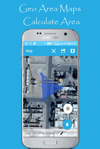 Geo Area Maps  screenshots 2