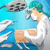 Stomach Surgery Simulator