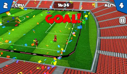 Soccer Heroes! Ultimate Football Games 2018 2.4 screenshots 13
