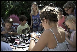 Photo: Aires Libres au Parc Borely 31 Août et 1er Septembre 2013 à Marseille Photos: Julien Bourrelly
