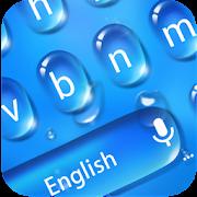 App Music Keyboard-Water Drop APK for Windows Phone
